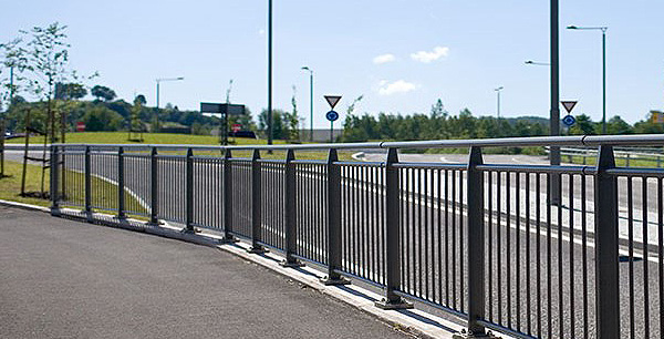 Pedestrian Barriers