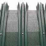 Ultra Secure Palisade Fencing